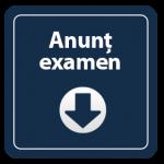 anunt-examen